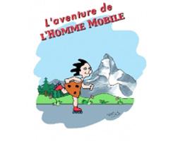 L'Aventure de l'Homme mobile (Lausanne)