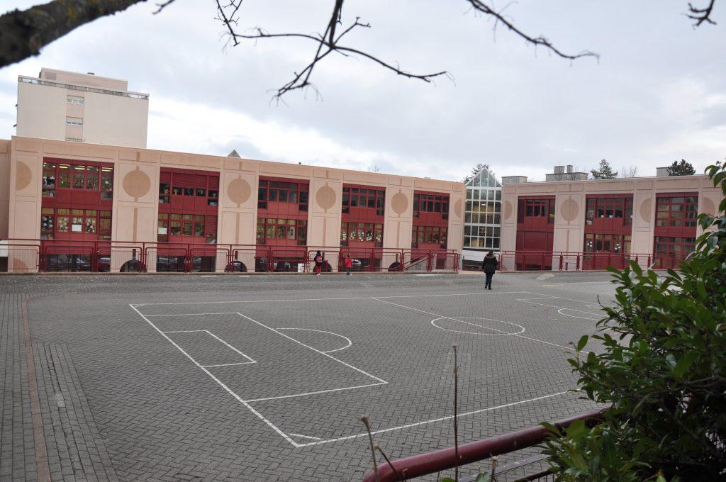 Ecole de Bellavista (Meyrin, GE)