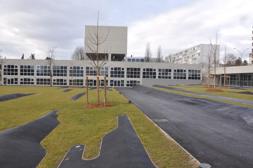 Ecole des Boudines (Meyrin)