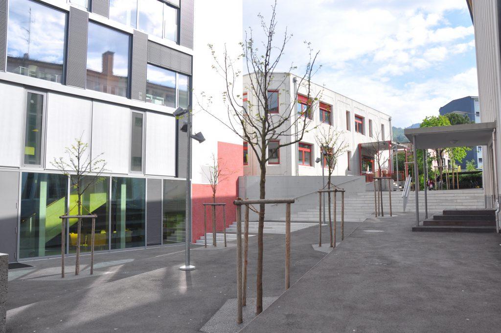 Collège de Vinet (Clarens, VD)