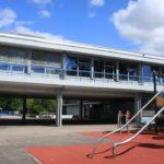 Ecole d'Aïre (Vernier, GE)