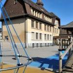 Ecoles de Balexert, Bourquin et Châtelaine (Vernier, GE)