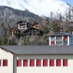 Ecoles d'Arbaz, de Botyre et C.O. d'Ayent (Ayent & Arbaz, VS)