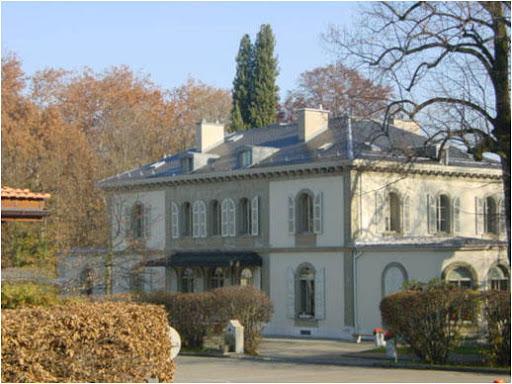 Ecole de Genthod (Genthod, GE)