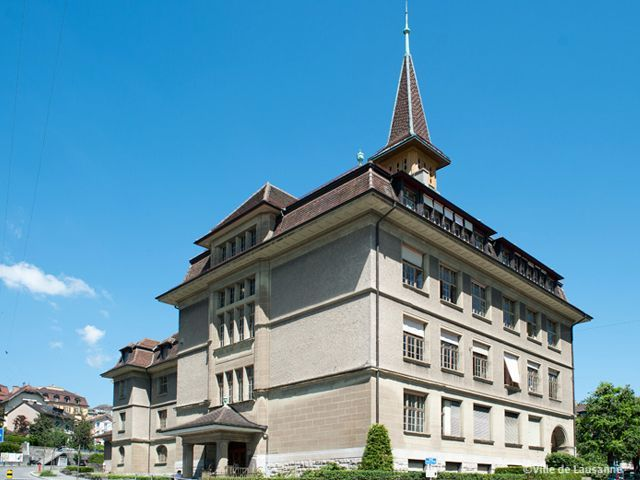 Montriond (Lausanne, VD)